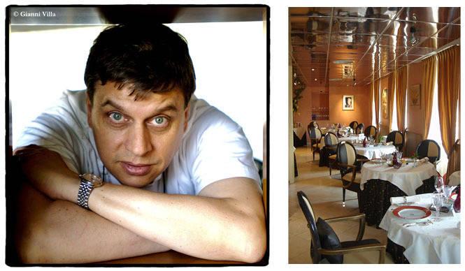 EAT|パトリック・ゴーティエ シェフ来日記念ディナーを堪能
