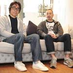 LOOPWHEELER|ルモアズ特別モデルのスウェットパーカをオーダー! 代表 鈴木 諭氏にインタビュー
