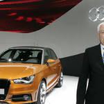 アウディAG技術開発担当取締役 ミハエル・ディック氏 インタビュー Audi