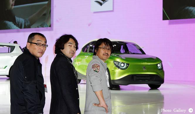 東京モーターショー2011に未来はあったか? (後篇)