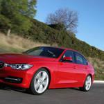 2012年の輸入車市場における台風の目─新型BMW 3シリーズに試乗