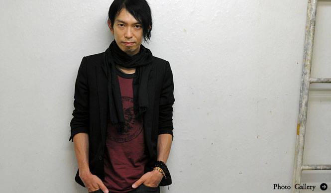 特集|OPENERS的ニッポンの若手建築家 PARTII Vol.6 石上純也インタビュー
