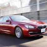 BMWのルーツが垣間見える新型6シリーズ試乗