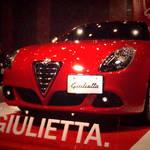待望のアルファ ロメオ ジュリエッタがついに日本上陸!|Alfa Romeo