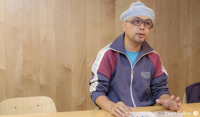 ASA-CHANG インタビュー 初のプロデュース作品集『蒐集』をリリース