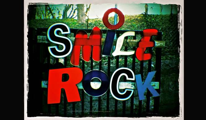 Diary-T 199 smile rock again 明日。