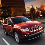 ジープのエントリーモデル「ジープ・コンパス」日本導入|Jeep