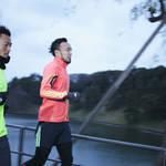 特集|DJ 松浦俊夫「東京マラソン2012」初挑戦! 東北の子どもたちのために走る、42.195キロのチャリティラン
