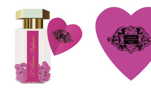 L'Artisan Parfumeur|アフリカへ愛を伝えるチャリティープロジェクト