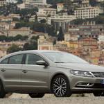 Volkswagen CC|新型CCに南仏で試乗