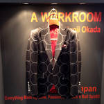 A WORKROOM by Ryoji Okada ピッティが認めた、岡田亮二のテーラリング