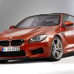 BMW 新型M6 ジュネーブで登場予定|BMW