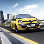ルノー トゥインゴにRSとゴルディーニRSが登場!|Renault