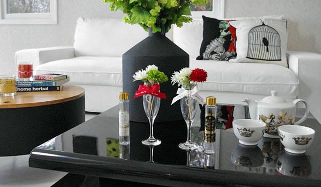 DEICA|花と香りを楽しむ、新フラワーアロマディフューザー
