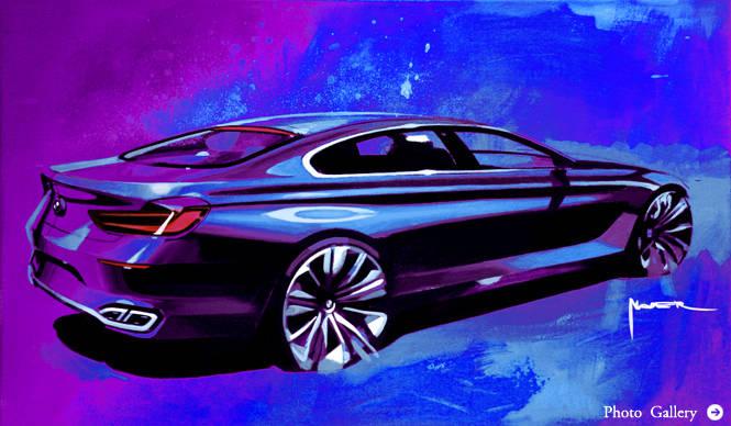 BMW 2012年ジュネーブ国際モーターショーの出展概要を発表|BMW