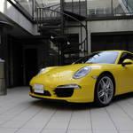 ポルシェ・ジャパン、新型ポルシェ911を発表|Porsche