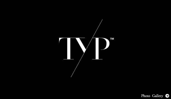 SUNDAY ISSUE 気鋭のタイポグラファー5名によるエキシビション「TYP Exhibition. 01」