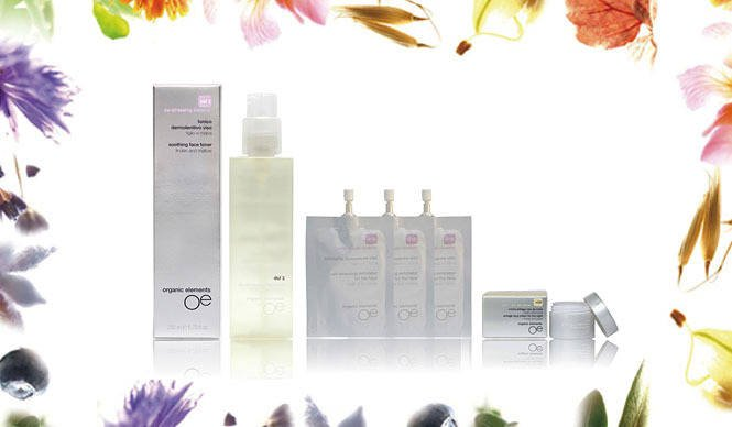 organic elements|イタリア発ナチュラル・スパ・ブランドが松坂屋名古屋店に期間限定出店