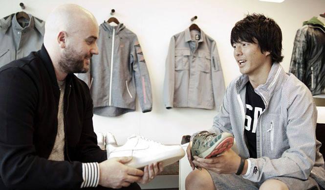 NIKE SPORTSWEAR|プロゴルファー石川 遼選手とグローバル広告契約を締結