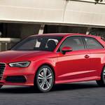 アウディA3公開|Audi