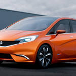 日産 次世代コンパクトカーを世界初公開|Nissan