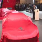 これがF12ベルリネッタだ!|Ferrari