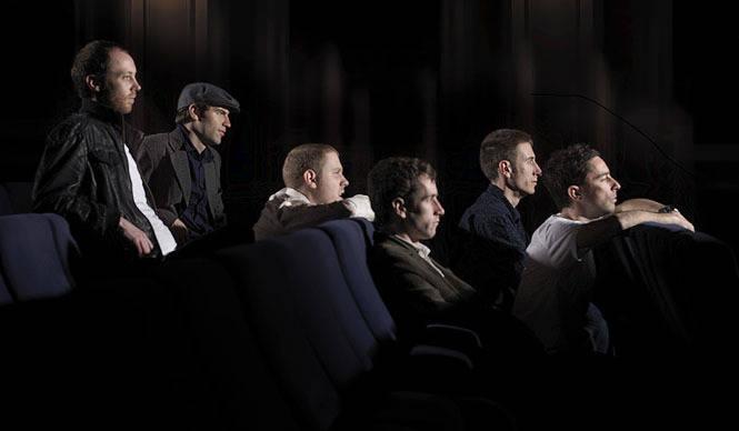 BEAMS RECORDS|「ザ・シネマティック・オーケストラ」プレミアム上映会