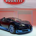 ヴェイロン グランスポールに最高性能の「ヴィッテス」登場|Bugatti