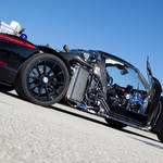 918スパイダー テスト車両公開 |Porsche