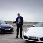 日産GT-R vs. ポルシェ911 カレラ S|Porsche|日産