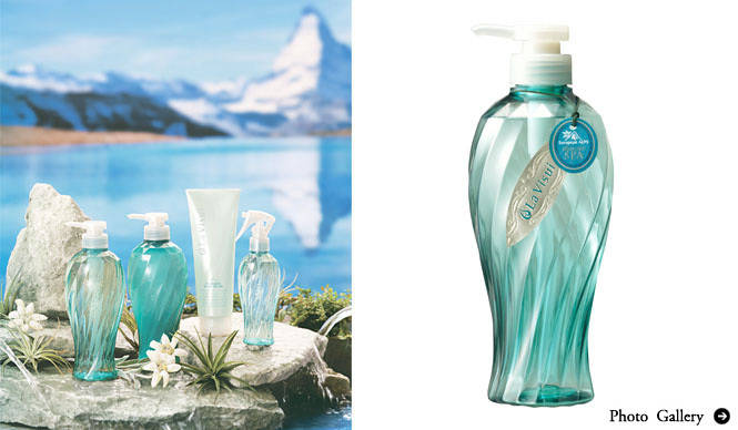"La Visui|""美しい水""がテーマの新ミネラル頭皮ケアブランド"