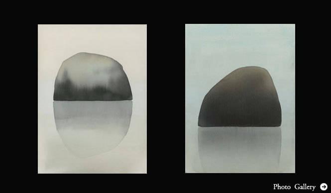 ART|マッツ・グスタフソン|モード界の第一人者が描く、普遍の美しさ