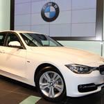 3シリーズの主力グレード320i、日本発売|BMW