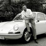 911デザイナーF.A.ポルシェ死去|Porsche