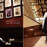 BARNEYS NEW YORK|ドールアーティスト アンドリュー・ヤンのスペシャルイベント