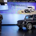 北京現地リポート|Mercedes-benz