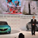 北京現地リポート|Honda