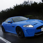 ジャガーのハイパフォーマンスモデル2台に試乗|Jaguar