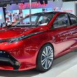 北京現地リポート|Toyota