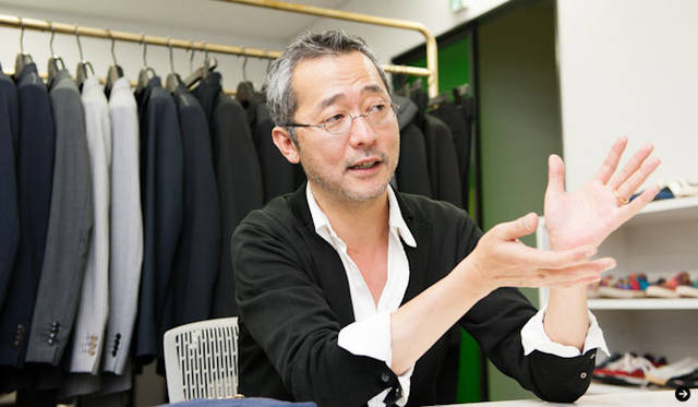 FASHION 2012春夏メンズバイヤー特集「最旬アイテムはコレだ!」