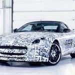 ジャガーFタイプに搭載するエンジンは380psの3リッターV6スーパーチャージャー|Jaguar