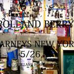 BARNEYS NEW YORK|銀座店で「ローランド ベリー トランクショウ」開催