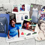 NIKE|世界の女性トップアスリートによる「THE LOOK OF SPORT:ペリー・シェイクス・ドレイトン」
