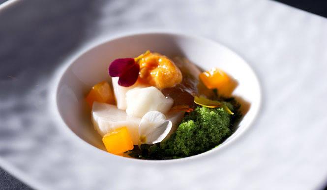 EAT|コンラッド東京でディナーイベント「モラキュラー・ジャーニー」開催