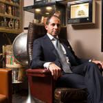 Secrets behind the Success|連載第1回 アルフレッドダンヒルCEO カルロ・ガリリオさん