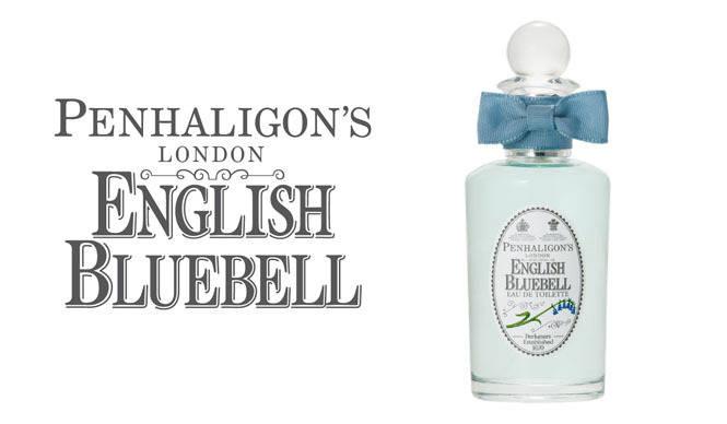 PENHALIGON'S|英国の森を想起させる香り「Penhaligon's English Bluebell」