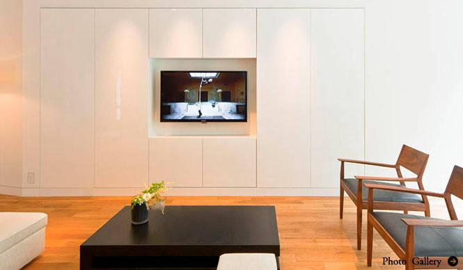 TIME & STYLE|収納家具展示ショールーム「HOUSE STORAGE」オープン