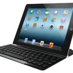Logicool Bluetooth®接続 第3世代iPad/iPad2用ワイヤレスキーボード