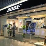 BOSE、クルマ、そして中国|BOSE