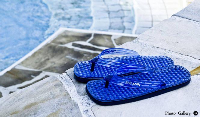 SENSI|夏の新定番、イタリア生まれの高性能サンダル